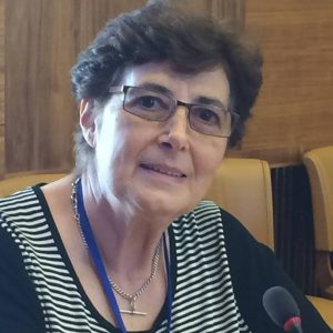 Silvia P Levame